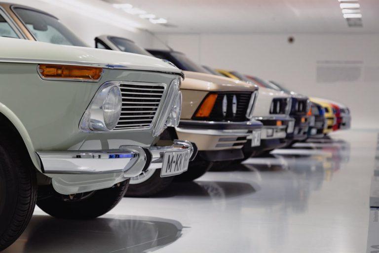 Doceń możliwość zakup samochodu na szwajcarskim rynku motoryzacyjnym