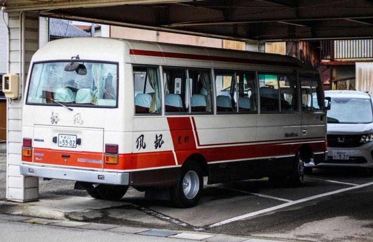 Wygodne środki transportu na trasach międzynarodowych