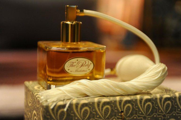 Co ma znaczenie przy kupowaniu perfum?