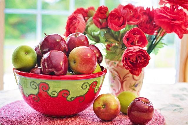 Gdzie pozyskać informacje o przechowywaniu jabłek?