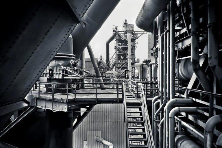 Czy każdy wentylator przemysłowy jest równie dobrym produktem?