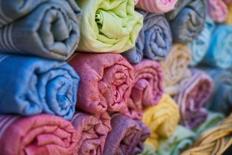Jak często kupujecie renomowane włóczki i tkaniny?