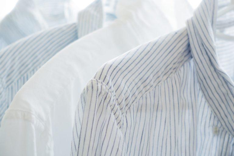 Lubisz nosić koszule męskie?